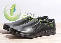 Туфли  мужские кожаные Мида 110573, фото 1