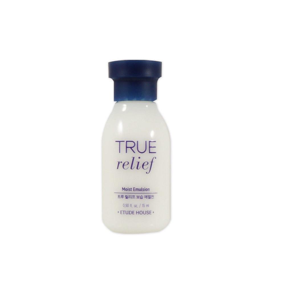 Увлажняющая эмульсия для лица Etude House True Relief Moist Emulsion миниатюра
