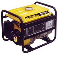 Бензиновый генератор FIRMAN SPG1500