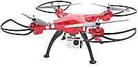 Квадрокоптер Syma X8HG Red
