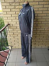 Костюм спортивный женский реплика ADIDAS, Турция, фото 2