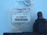 Кульова опора верхня задній міст Mitsubishi Pajero 3 4, фото 3