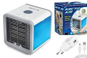 Портативний кондиціонер для дому Arctic Air