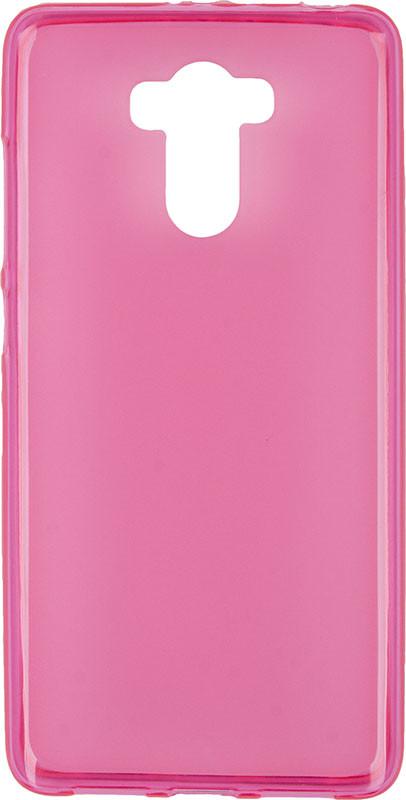 Чехол-накладка TOTO TPU case matte Xiaomi Redmi 4 Prime Pink