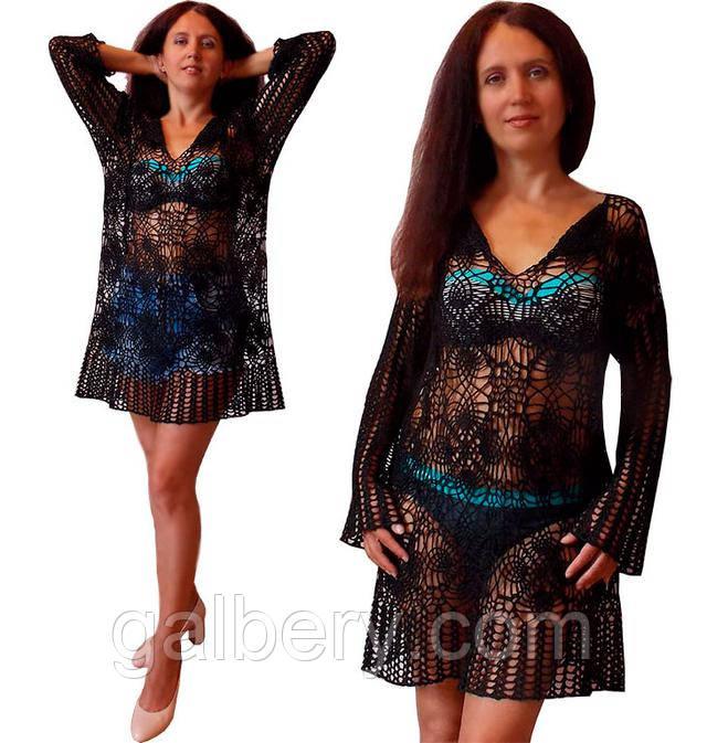 30cbeccd6eced Во второй части статьи будут показаны пляжные туники и платья, которые  заслуживают вашего внимания, дорогие наши покупатели!