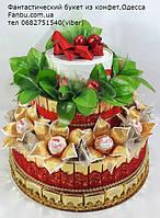 "Торт из шоколада и raffaello""Дамский каприз"", фото 1"