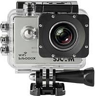 Экшн-камера SJCAM SJ5000X Elite Silver, фото 1