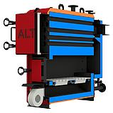 Твердотопливный котел Altep MAX 100, фото 2