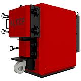 Твердотопливный котел Altep MAX 100, фото 3