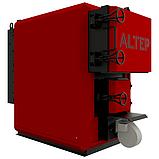 Твердотопливный котел Altep MAX 100, фото 4