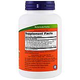 EGCG (Галлат эпигаллокатехина) экстракт зеленого чая, Now Foods, 180 капсул. Сделано в США., фото 3