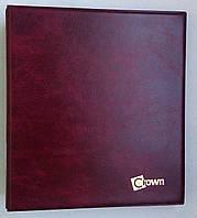 """Альбом для монет """"Кроун Люкс """" 221 ячейка, фото 1"""