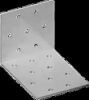 Уголок перфорированный 40х40х40х2.5 мм