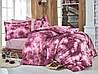 Комплект постельного белья,поплин батик 200*220/160*200+25 на рез./2*50*70