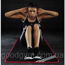 Мат для фитнеса Adidas ADMT-12235, фото 3