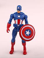 Фигурка SUNROZ Avengers Капитан Америка 10,5 см (SUN1425)