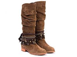 Козаки Etor 4433-6293-0274 коричневі