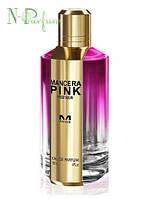 Парфюмированная вода (пробник) Mancera Pink Prestigium 2 мл