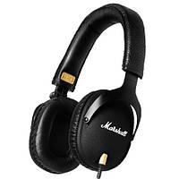 Наушники Marshall Headphones Monitor Black (4090800)
