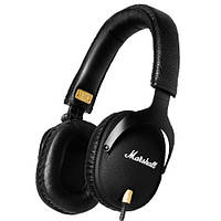 Наушники Marshall Headphones Monitor Black (4090800), фото 1