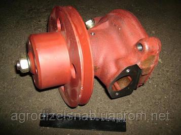 Водяний насос 245-1307010-А1-05М Д-245.9-540Е2 (1-но руч.) МАЗ-4370