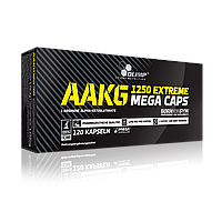 Olimp AAKG Extreme mega caps 120 caps, фото 1
