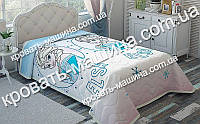 Стеганое одеяло покрывало ЭЛЬЗА 200х150 DISNEY