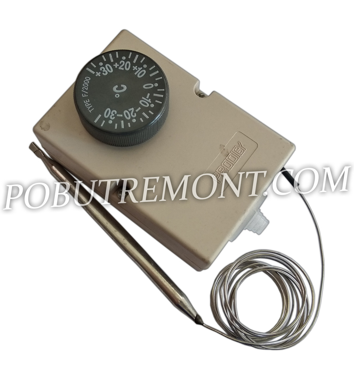 Термостат универсальный F-2000 1,2м