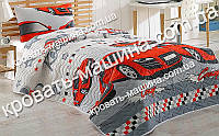 Стеганое одеяло покрывало Гонщик 220х160 Eponj Home, фото 1