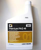 Масло для автокондиционеров Errecom Premium PAG 46 1LT OL6001.K.P2