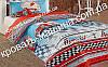 Стеганое одеяло покрывало Формула 220х160 Eponj Home