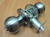 Ручка дверная Gelaris 36-07  бронза