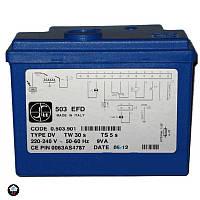 Блок электронного управления 503 EFD Плата розжига 0.503.901