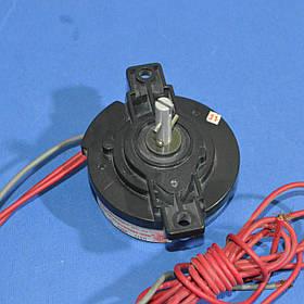 Таймер центрифуги DXT5 (одинарный, 3 провода) для стиральной машины полуавтомат