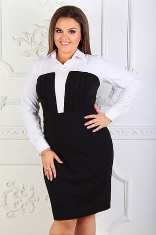Платье рубашка, фото 2