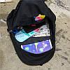 Молодежный рюкзак Фламинго с пеналом, фото 8