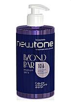 Тонирующая маска для волос 10/6 Newtone Estel Haute Couture
