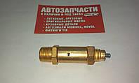 Клапан разгрузочный механический М16х1.5 (регулируемый, ЗИЛ)