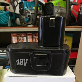Аккумулятор шуруповерта 18В, фото 2