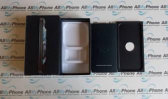 Коробка Apple iPhone 5 Black