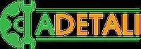 Фара противотуманная левая Skoda Superb 3T (пр-во DEPO)