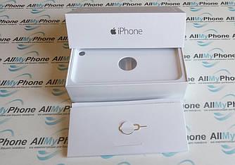 Коробка Apple iPhone 6 Black