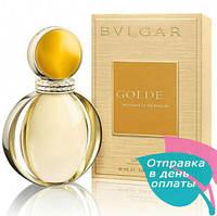 Женская парфюмированная вода Bvigar Goldea