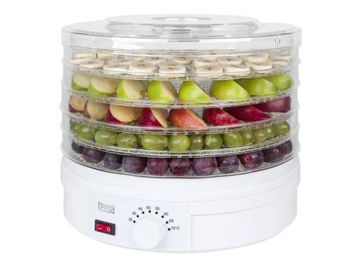 Сушилка для овощей и фруктов TEESA TSA3030