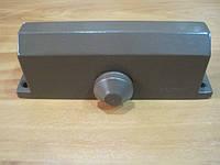 Дверной доводчик Henten №3 коричневый