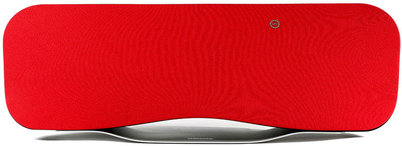 Портативная акустика Remax RB-H6 Desktop Speaker Red