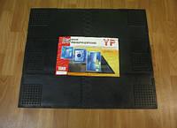 Резиновый противовибрационный коврик для стиральной машинки и холодильника