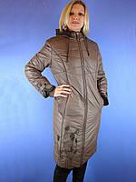 Зимнее пальто на верблюжьей шерсти DEIFY 1137 (разм. XL-5XL) DEIFY, PEERCAT, SYMONDER, DAMADER, DECENTLY