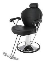 Парикмахерское мужское кресло Marcelo (барбершоп)