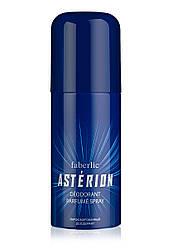 Faberlic Парфюмированный дезодорант в аэрозольной упаковке для мужчин Asterion арт 3607